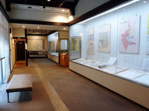 史料保存館
