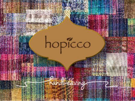 ハナテバミテリ〜hopicco