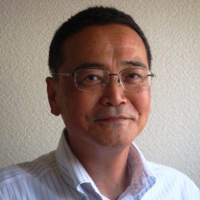 奈良町からくりおもちゃ館 事務局長 林